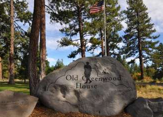 Old Greenwood